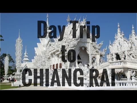 CHIANG RAI, Northern Thailand HIGHLIGHTS   Golden Triangle  