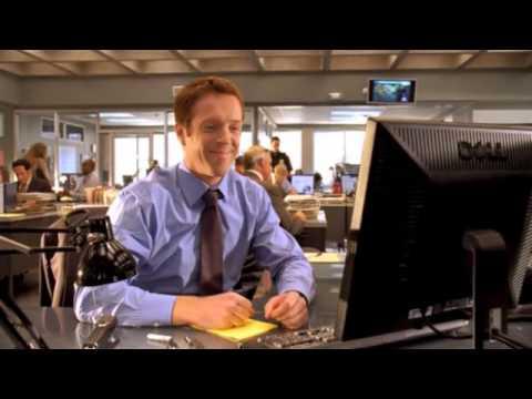 Charlie Crews (Damian Lewis) and Dani Reese (Sarah Shahi) love story — Life series (NBC)
