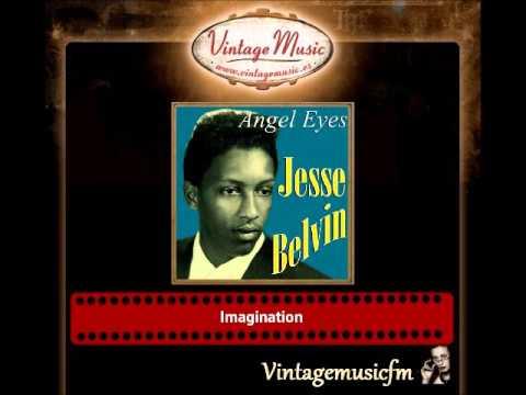 Jesse Belvin – Imagination
