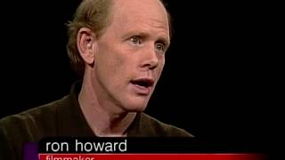 "Ron Howard Interview On ""A Beautiful Mind"" (2001)"