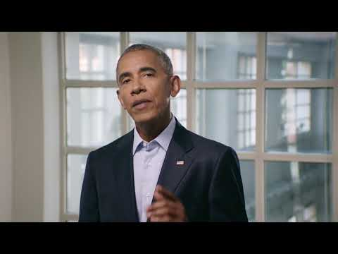 All 5 Living Former Presidents Teamed Up for this Ad | One America Appeal Campaign