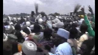 Shekarau APC Arrival