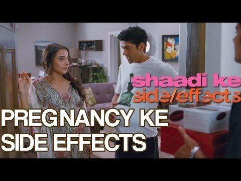 Pregnancy Ke Side Effects (Dialogue Promo)