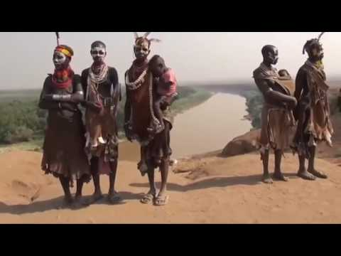 African Primitive Tribes ¦ African Tribal Isolated African Tribal Documentary about tribes living