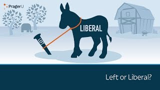 Left or Liberal?