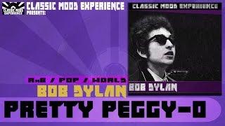 Bob Dylan - Pretty Peggy-O (1962)