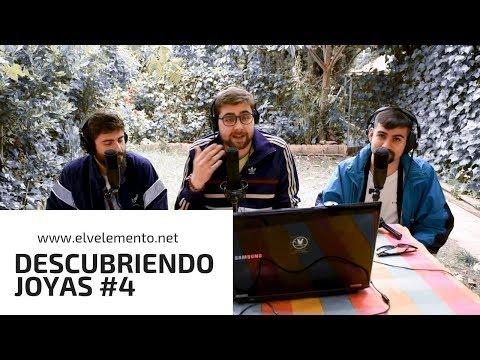 DESCUBRIENDO JOYAS #4   ANALIZAMOS Vuestra Música En EL V ELEMENTO