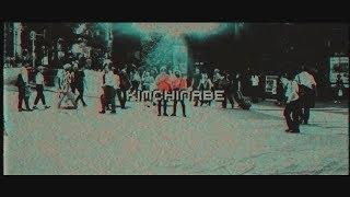 ASIEN(SKOLOR & ACE COOL) - KIMCHINABE