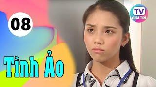 Chuyện Tình Công Ty Quảng Cáo - Tập 8 | Giải Trí TV Phim Việt Nam 2019