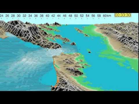 Tsunami San Franciscomov YouTube