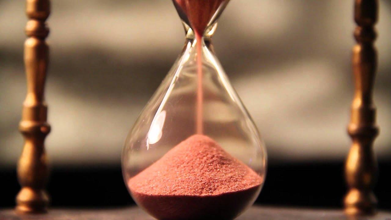 Resultado de imagen para reloj de arena