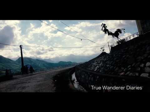 Wrangler - Lone Wanderer - Episode 2