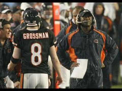 A True Rex Grossman Tribute