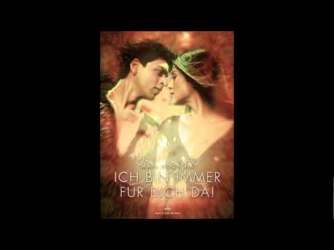 Main Hoon Na (OST) - Tumse Milke Dil Ka Hai Jo Haal