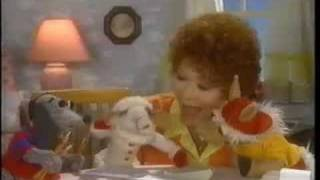 Shari Lewis Lamb Chop in The Land Of No Numbers Part 1