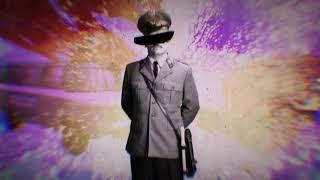 GNIDA - Fantomas (OFFICIAL VIDEO)