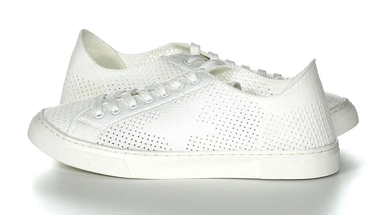 Details about  /Steve Madden Ranks Sneaker