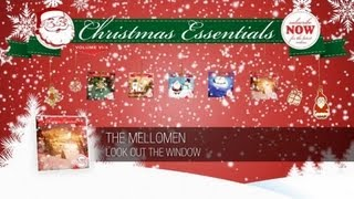 The Mellomen - Look Out the Window // Christmas Essentials