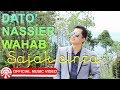 Dato' Nassier Wahab - Sajak Cinta [Official Music Video HD]