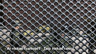 Soldier Force lietuviškai 2-dalis