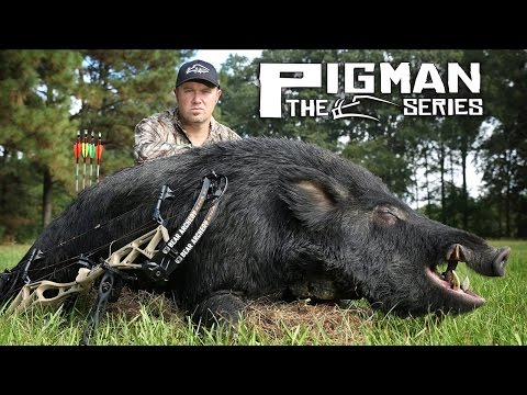 'Pigman' back from near death accident