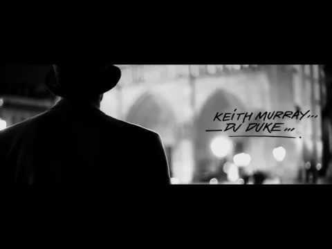 DJ Duke feat. Keith Murray - American Werewolf (Official Video 2015)