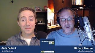 Entertainment 2.0 Podcast Episode 500!
