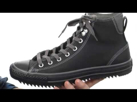 3e3fd717c92531 Converse Chuck Taylor® All Star® City Hiker Hi SKU  8146490 - YouTube