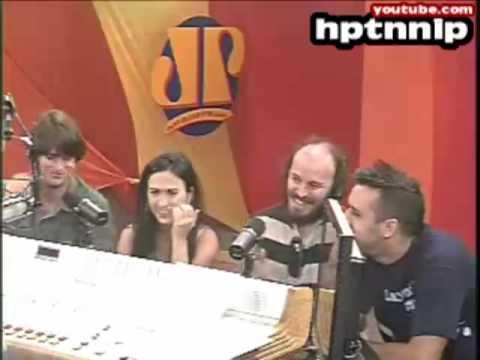 Pânico Jovem Pan Quinta Categoria da MTV 11/03/2010 Parte3