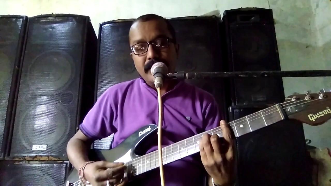 Tere bina Zindagi se koi Film- Andhi, Guitar Chords - YouTube