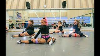 """SCOOBY DOO PA PA"" / Twerk Choreography by Tinze"
