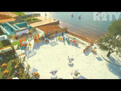 R2TV - Vem aí Na Praia em Brasília