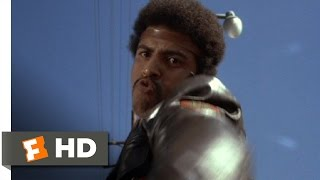 Foxy Brown - Cleaning the Streets Scene (3/11) | Movieclips