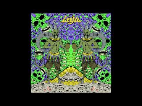 Legba - Hell (Full Album 2019) mp3