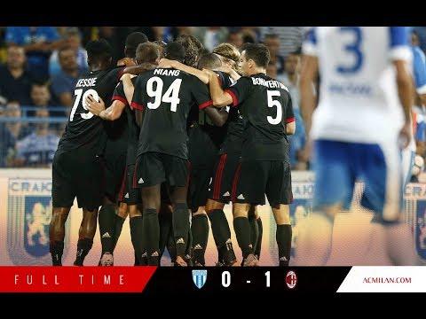 Live! Pós Jogo - CSU Craiova 0 x 1 Milan - Liga Europa