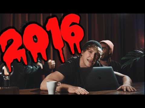 Download Youtube: 2016 - Logan Paul [Official Music Video]