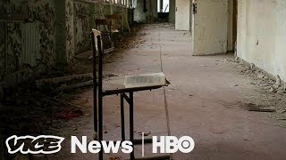 Inside The Clean-up Of Chernobyl, The World's Worst Nuclear Disaster  Hbo