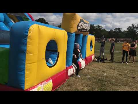 ESA YEARBOOK 2018 - BACK TO SCHOOL BBQ