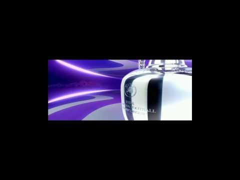 UEFA Euro 2008 Intro HD