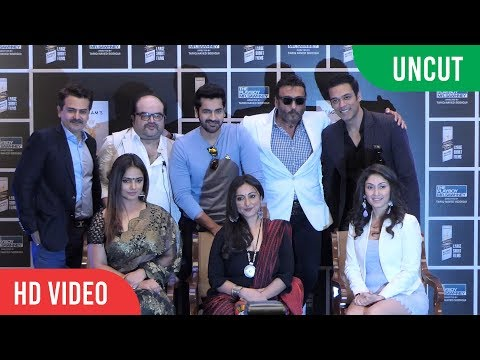 UNCUT - The Playboy Mr.Sawhney Large Short Films | Jackie Shroff, Diva Dutta