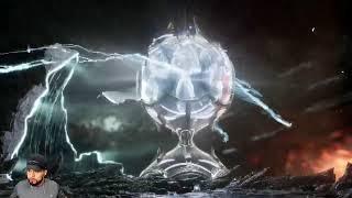 Mortal Kombat 11 Story Mode Walkthrough EP4   LETS FINISH THE GAME!  