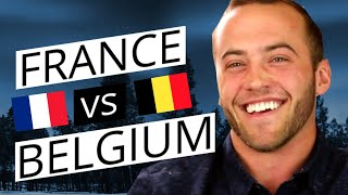 Baixar Living in France vs Living in Belgium   An American's point of view