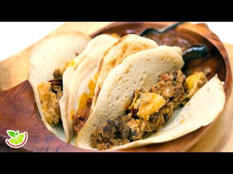 Quinoa Tortillas | Gluten Free | Flourless | Yo +Green