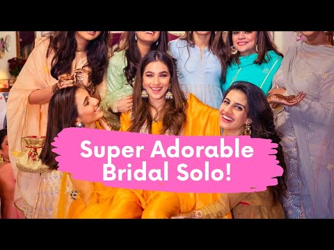 bride-solo- -kithe-reh-gaya- -wedding-choreography- -wedmegood
