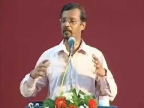 Criticizing PRAYER WALK, Nicely Explained to BELIEVERS/PASTORS - Bro. Vincent Selvakumar