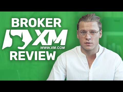 xm broker review