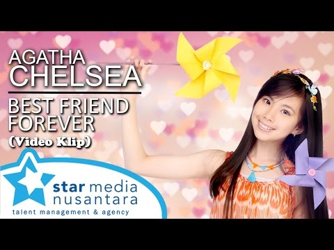 CHELSEA - Best Friend Forever (Video Klip)