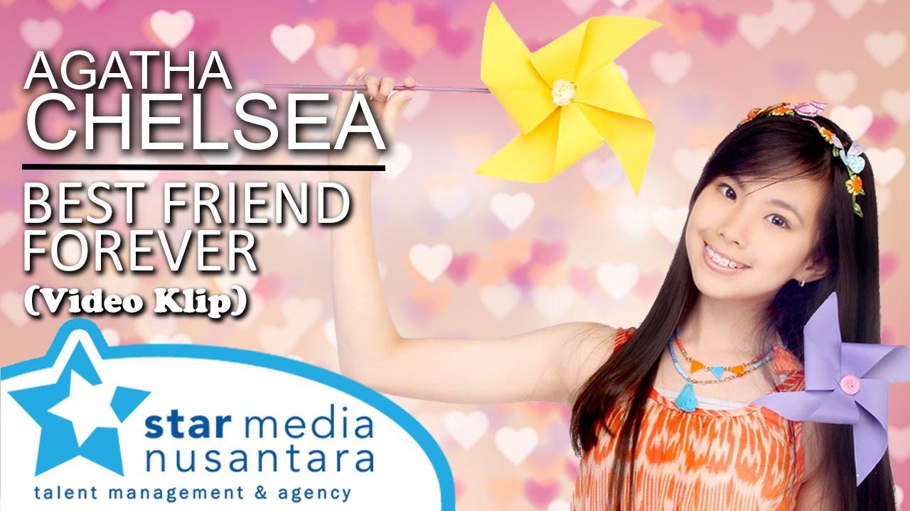 CHELSEA - Best Friend Forever (Video Klip)