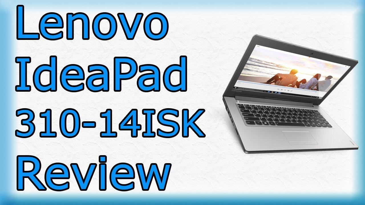 Lenovo IdeaPad 310 - 14ISK Review - YouTube