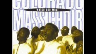 Colorado Mass Choir-Stir Up The Gift